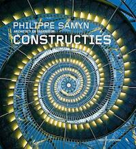 Philippe Samyn - P. Puttemans, P. Spehl (ISBN 9789061538400)