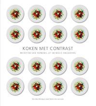 Koken met contrast - F. Gerrits, C. van Casteren (ISBN 9789081589017)