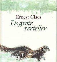 De grote verteller - Ernest Claes (ISBN 9789020929331)