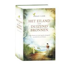 Het eiland van duizend bronnen - Sarah Lark (ISBN 9789032514556)