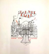Stad met klank - Gilbert Huybens, Marie-Paule Boudot