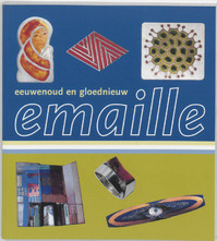 Emaille - (ISBN 9789040088018)