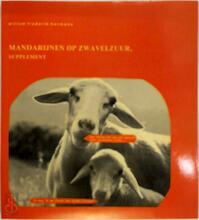 Mandarijnen op zwavelzuur - Willem Frederik Hermans (ISBN 9789061692003)