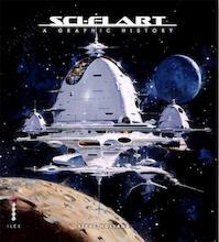 Sci-Fi Art - Steve Holland (ISBN 9781905814398)