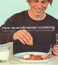 New Scandinavian cooking - Christer Elfving, Danyel Couet, Eva Behrens (ISBN 9789057670510)