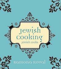Jewish Cooking - Romona Koval, Robert Reichenfeld (ISBN 9781741108521)