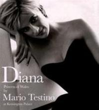 Diana - Mario Testino (ISBN 9783822849309)