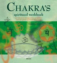 Chakra's / Spiritueel werkboek - A. Voigt (ISBN 9789044708462)
