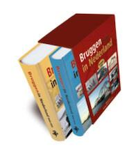 Bruggen in Nederland ( 1940-2000) (set) (ISBN 9789057306365)