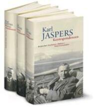 Korrespondenzen 1 - 3 - Karl Jaspers (ISBN 9783835310056)