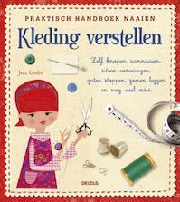 Praktisch handboek naaien kleding verstellen - Joan Gordon (ISBN 9789044732795)