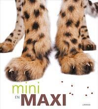 Mini en maxi (ISBN 9789020994575)
