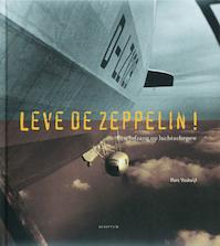 Leve de Zeppelin! - M. Voskuil (ISBN 9789055945566)