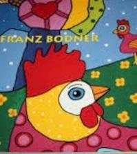 Franz Bodner - F. Bodner (ISBN 9789080850910)