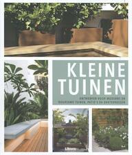 Kleine tuinen (ISBN 9789463590112)