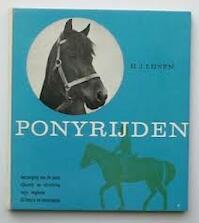 Ponyrijden - H.J. Lijsen
