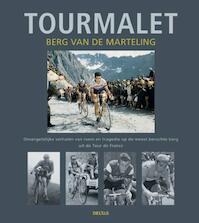 Tourmalet - Patrick Fillion (ISBN 9789044731170)