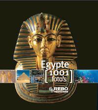 Egypte 1001 foto's - C. de Queral, Fabienne Pavia (ISBN 9789036624398)