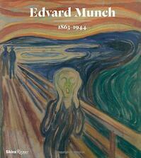 Edvard Munch (ISBN 9780847841783)