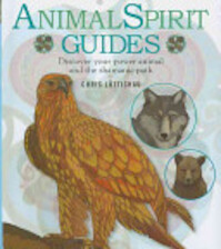 Animal Spirit Guides - Chris Luttichau (ISBN 9781906525545)