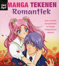 Manga tekenen - Romantiek - Chris Hart (ISBN 9789057644696)