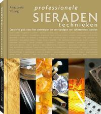 Professionele sieradentechnieken - Anastasia Young (ISBN 9789089981790)