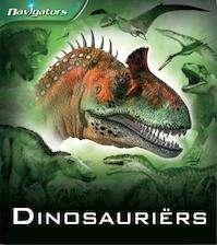Navigators / Dinosauriers - Unknown (ISBN 9789054616283)