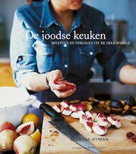 De joodse keuken - C. Hyman (ISBN 9789043904803)