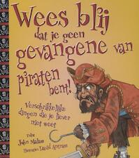 Je wilt geen piratengevangene zijn - Unknown (ISBN 9789462020160)