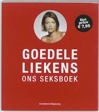Ons seksboek - Goedele Liekens (ISBN 9789002239618)