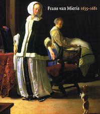 Frans van Mieris (ISBN 9789040081613)