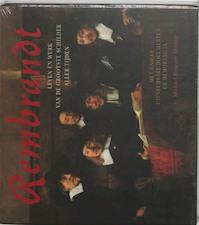 Rembrandt - Michiel Roscam Abbing (ISBN 9789021584836)