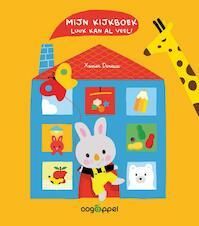Mijn kijkboek - Luuk kan al veel! - Xavier Deneux (ISBN 9789002250637)