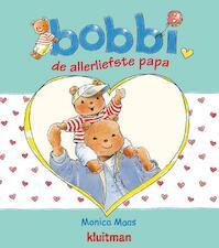bobbi de allerliefste papa - Monica Maas (ISBN 9789020684322)
