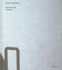 David Claerbout - Ziba Ardalan, David Claerbout, Ingrid Hoelzi, Dirk Snauwaert (ISBN 9789461300355)