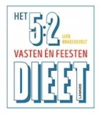 Het 5:2 dieet - Lien Braeckevelt (ISBN 9789401439237)
