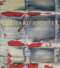 Gerhard Richter - Robert Storr (ISBN 9780870703577)