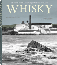 Whisky - Charles Maclean, Lara Platman (ISBN 9789089988706)
