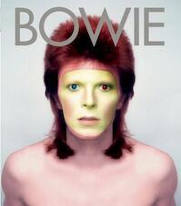 Bowie - Paolo Hewitt (ISBN 9781608872602)