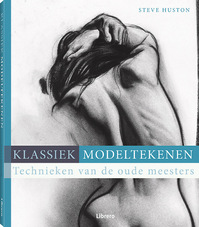 Modeltekenen - Steve Huston (ISBN 9789089989147)