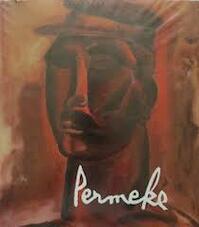 Permeke - Roger Avermaete (ISBN 2800500573)