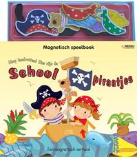 Schoolpiraatjes - Ellie Patterson (ISBN 9789036632676)