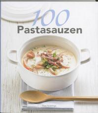 100 Pastasauzen - Thea Spierings (ISBN 9789087242220)
