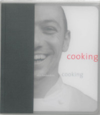 Cooking (r)evolution - Alex Hanbuckers (ISBN 9789020960501)