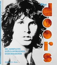 The Doors - Gillian G. Gaar (ISBN 9789089985996)