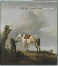Philips Wouwerman 1619-1688 - Quentin Buvelot (ISBN 9789040085918)