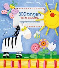 Meer dan 300 ideeën voor grote en kleine handen - Pia Pedevilla (ISBN 9789002261589)