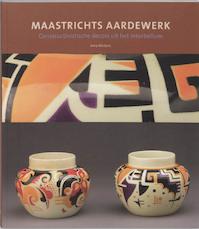 Maastrichts aardewerk - A. Weltens (ISBN 9789040091452)