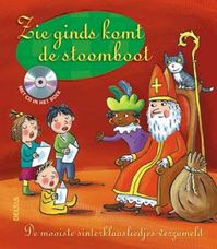 De mooiste Sinterklaasliedjes - (ISBN 9789044717228)