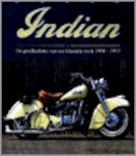 Indian - J. Carroll (ISBN 9789061138259)